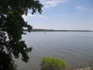 Berlin Lake, Ohio