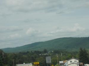 Driving PA, WV, VA 012