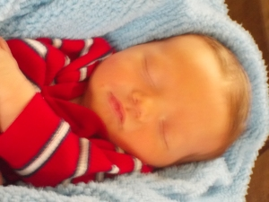 Kameron's first week 038